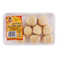 DoDo Fish Ball - Fried