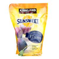 Kirkland Signature Sunsweet Dried Plums