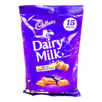 Cadbury Dairy Milk Chocolate Sharepack - Original
