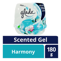 Glade Scented Gel - Harmony