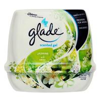 Glade Scented Gel - Jasmine