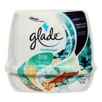 Glade Scented Gel - Ocean Escape