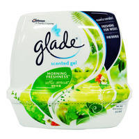 Glade Scented Gel - Morning Freshness