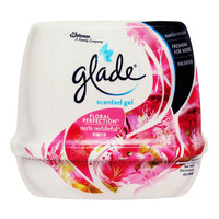 Glade Scented Gel - Floral Perfection