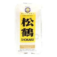 Shokaku Premium Rice