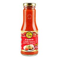 Tiger Brand Chili Sauce - Garlic & Ginger