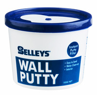 Selleys Wall Putty Instant Putty Filler