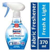 Magiclean Fabric Freshener - Fresh & Light