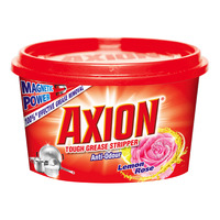 Axion Dishwash Paste - Anti Odor
