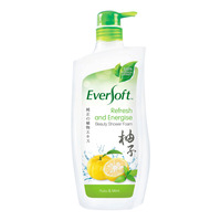 EverSoft Beauty Shower Foam - Refresh and Energise