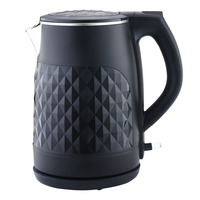 Morries Cordless Kettle - Double Layer
