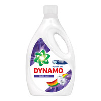 Dynamo Power Gel Laundry Detergent - Color Care