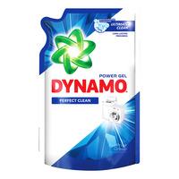 Dynamo Power Gel Laundry Detergent Refill - Regular