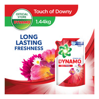 Dynamo Power Gel Laundry Detergent Refill - Downy