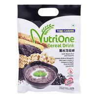Tong Garden NutriOne Cereal Drink - Black Rice & Sesame