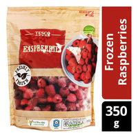 Tesco Frozen Raspberries