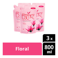 Essence Delicate Laundry Detergent Refill - Floral