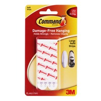 3M Command Refill Strips - Large