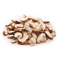 Fungo Mushrooms - Sliced Baby Shiitake
