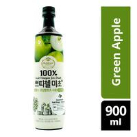 CJ Petitzel Fruity Fruit Vinegar Drink - Green Apple