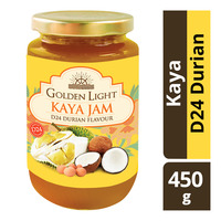 Golden Light Kaya - D24 Durian
