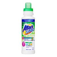 Attack Liquid Detergent - Quick Clean