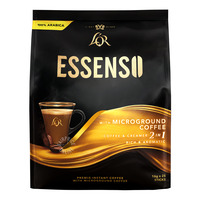 Super 2 in 1 Instant Microground Coffee - Essenso + Creamer