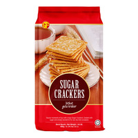 Shoon Fatt Crackers - Sugar