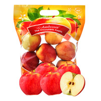 Italy Ambrosia Apple