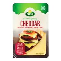 Arla Cheese Slices - Cheddar