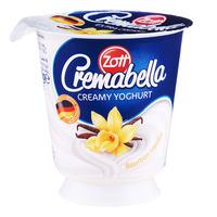 Zott Cremabella Creamy Yoghurt - Bourbon Vanilla