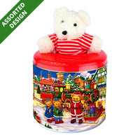 Royal Heritage Cashew Nut Cookies with Toy