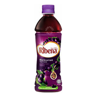 Ribena Blackcurrant Botle Drink - Regular