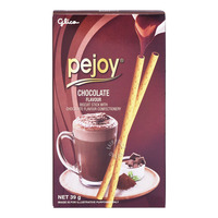Glico Pejoy Biscuit Sticks - Chocolate
