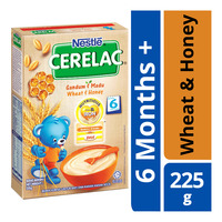 Nestle Cerelac Cereal - Wheat & Honey
