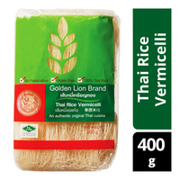 Golden Lion Brand - Thai Rice Vermicelli