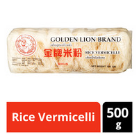 Golden Lion Brand Rice Vermicelli