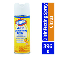 Clorox 4 in 1 Disinfecting Spray - Citrus