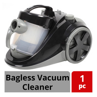 HomeProud Bagless Vacuum Cleaner