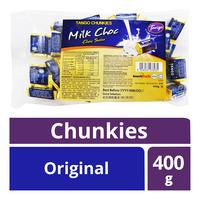 Tango Chunkies Milk Chocolate - Original