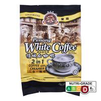 Coffee Tree Penang White Coffee - No Sugar Added