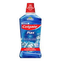 Colgate Plax Mouthwash - Ice