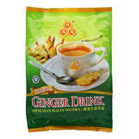 AAA Instant Ginger Drink in Sachets