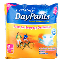Certainty Unisex Disposable Adult DayPants - M (65 - 90cm)