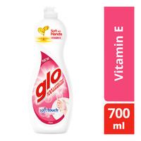 Glo Soft Touch Dish Liquid - Vitamin E