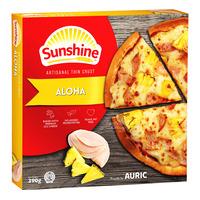 Sunshine Frozen Pizza - Aloha