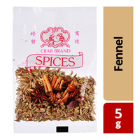 Crab Brand Seeds - Fennel