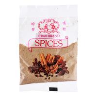 Crab Brand Ground Pepper - White