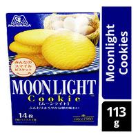Morinaga Moonlight Cookies