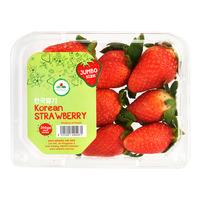 First Pick Korea Strawberry - Jumbo